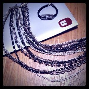 Buckle jewelry